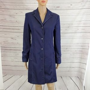 Express Trench Coat 5/6